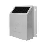 Commercial Vehicle Air Purification System