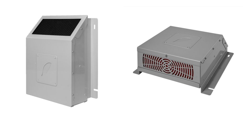 Commercial Vehicle Air Purification System Effective Germ and Odor Removal Products